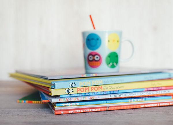 Fotografie: 4tipy jak naučit dítě správně mluvit