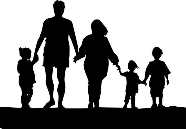fotografie rodiny - Jak naučit dítě r a ř