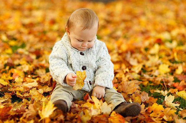 Fotografie: rozvoj jemné motoriky u dítěte